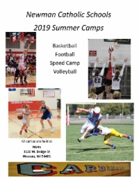 NCS 2019 Summer Camps Brochure