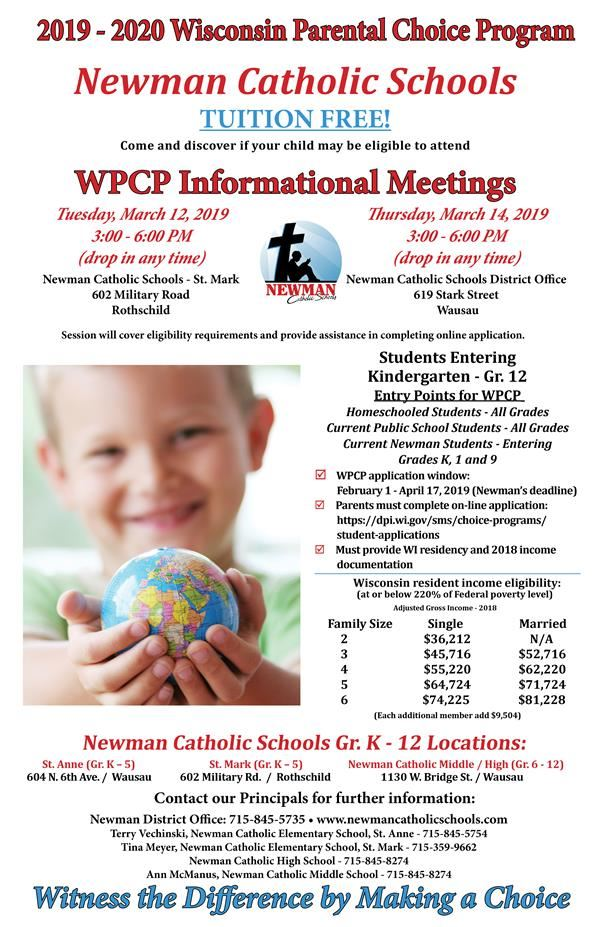 WPCP Flyer