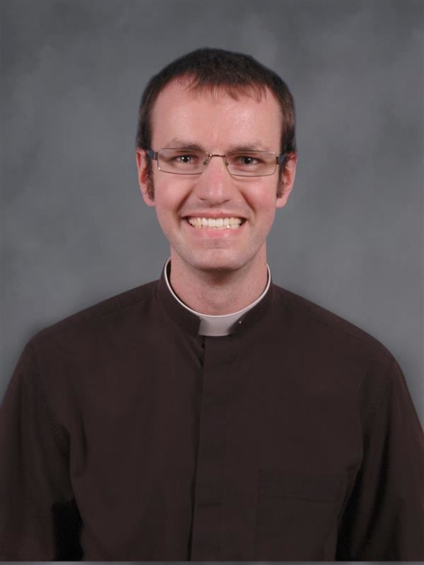 Father Peter Kieffer